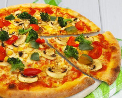 pizza tiamo